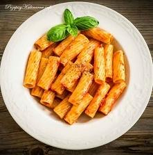 Rurki z sosem pomidorowym P...