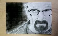 Pan na rysunku to Walter Wh...