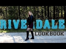 RIVERDALE LOOKBOOK | CHERYL...