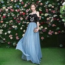 Piękne Czarne Sukienki Wiec...