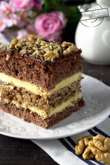 Marysieńka - kakaowy biszko...