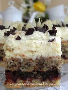 """Ciasto,,niesamowite"""""""