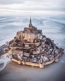 Saint michel. Francja