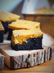 Ciasto czekoladowe w połącz...