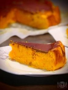 Wspaniałe ciasto w kolorze ...
