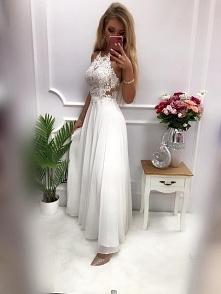 Melania to Ekskluzywna propozycja Sukienki dla Panny młodej.