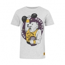 "T - shirt ""Bear"""
