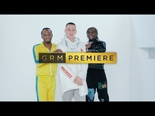 Young T & Bugsey ft. Aitch - Strike A Pose [Music Video] | GRM Daily
