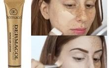 NAJLEPSZE kremy pod makijaż