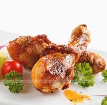 Pałki z kurczaka przepisu M...