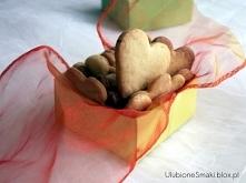 Cytrynowe ciasteczka! (Idea...