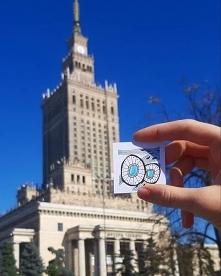Skrawki w Warszawie