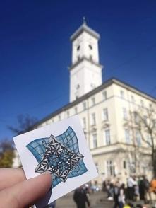 Skrawki we Lwowie