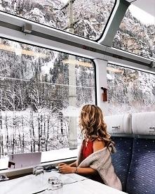 Takie pociągi to mogły by b...