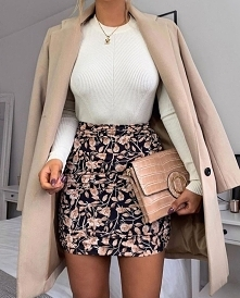 #moda #modadamska #styl #style #stylizacja #stylizacjajesienna
