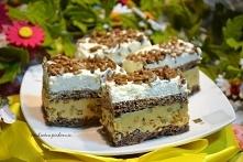 Słonecznikowiec - ciasto ze...