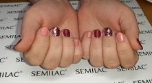Semilac 200, Neonail Ripe C...