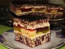 ciasto salceson