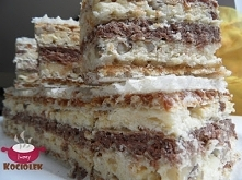 Wafel snickers