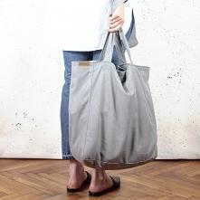 Lazy bag torba jasnoszara n...