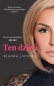 SERIA II - TEN DZIEŃ  Druga część bestselleru 365 dni to nie tylko przyjemne ...