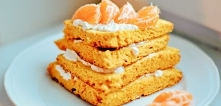 omlet marchewkowy *.*