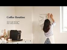 sub) 푸드스타일리스트의 하루 일과와 커피 루틴...