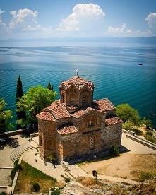 Podróże, Bałkany, Macedonia...