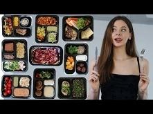 Test wegańskiej diety pudeł...