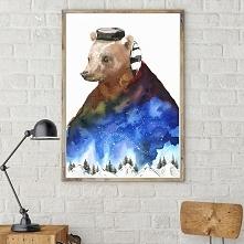 Niedźwiedzie niebo