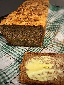 Chleb pszenno – żytni na za...
