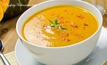 Zupa z dyni Kasi