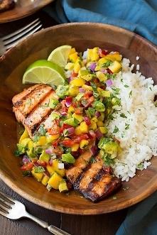 almuerzos ricos y saludables