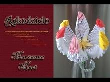 kwiat origami