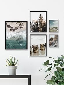 Mala galeria - Morze