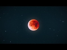 End of Silence - Blood Moon...