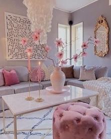 Piękne wnętrze-salon