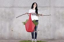 Short Boogi Bag czerwona / ...