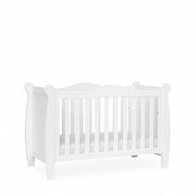 Stylowe, piękne łóżeczka dziecięce. Sprawdź je na niziohome pl