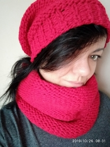 Red <3 love