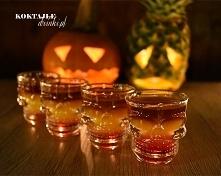 Halloween Shots - shoty z J...