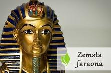 Zemsta Faraona - urlopowa b...