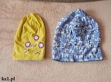 Jak uszyć czapkę dla dzieck...