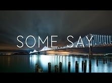 Nea - Some Say (Lyrics)