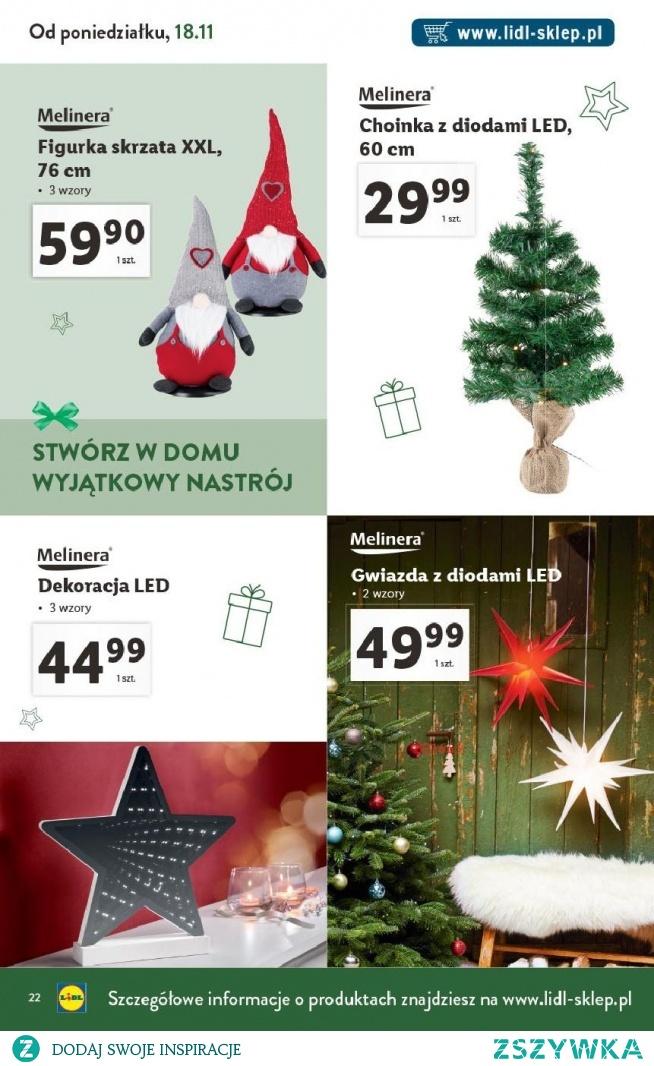Lidl oferta świąteczna klik >>>
