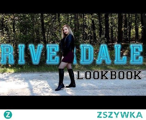 RIVERDALE LOOKBOOK | CHERYL BETTY VERONICA OUTFITS