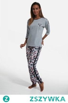 Cornette Moro 191/210 piżama damska 85,90 PLN*