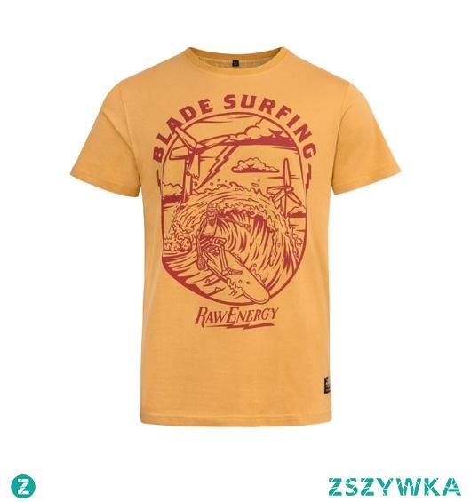 """T - shirt """"Blade Surfing"""""""