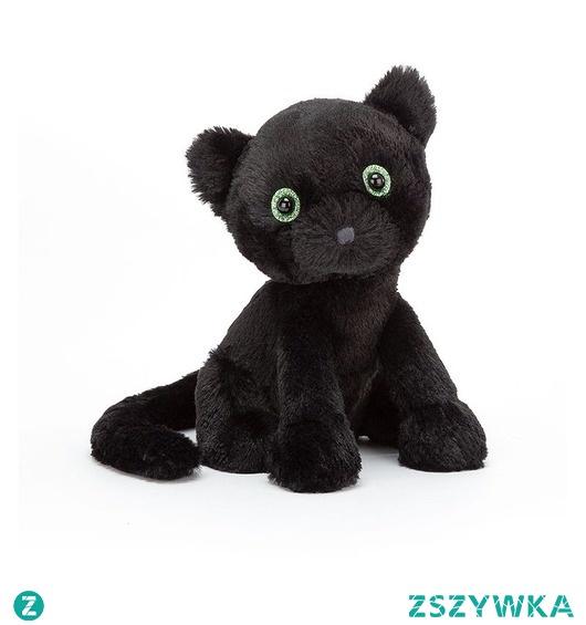 Maskotka Przytulanka Kotek Mia 18 cm
