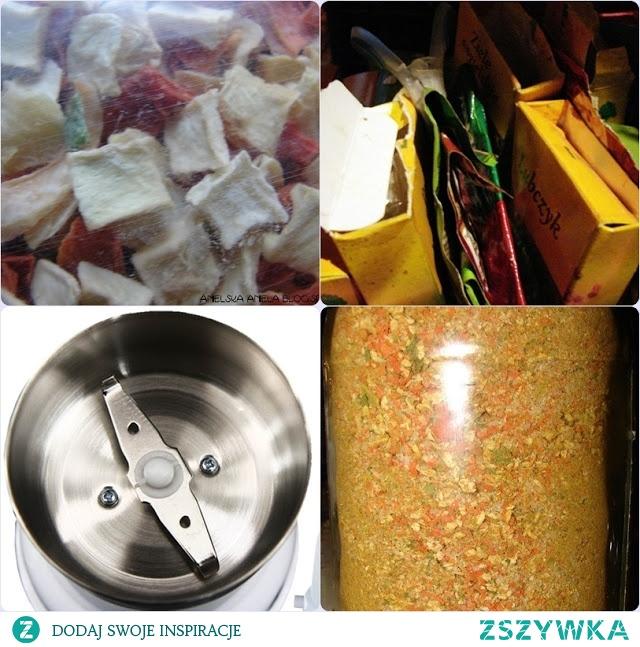 ekspresowe warzywko do sosów , zupy  i innych dań
